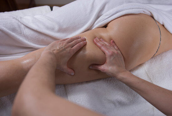 Cellulite Massage Reading