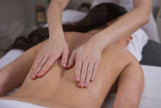 Ayurveda Massage Reading